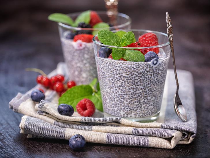 Фото №9 - 15 продуктов, богатых растительным белком (и почему они нам необходимы)