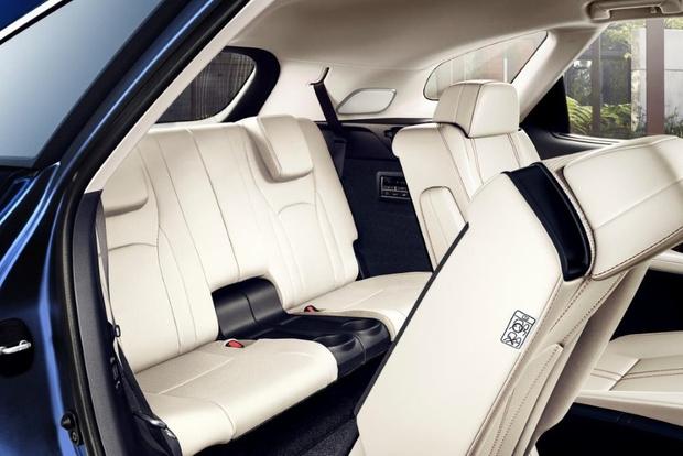 Фото №4 - Lexus RX готов к заказу!
