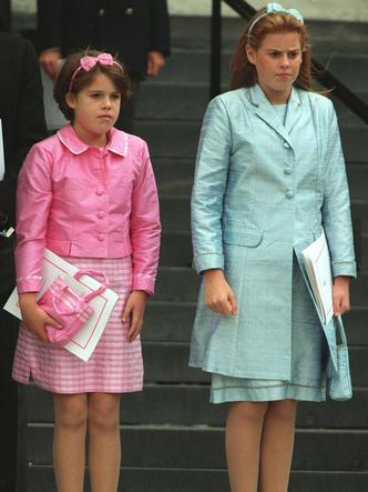 Фото №17 - Одним цветом: как королевские особы носят монохромные образы— 30 вдохновляющих примеров