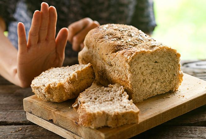 Фото №3 - Gluten Free: полный список продуктов для безглютеновой диеты