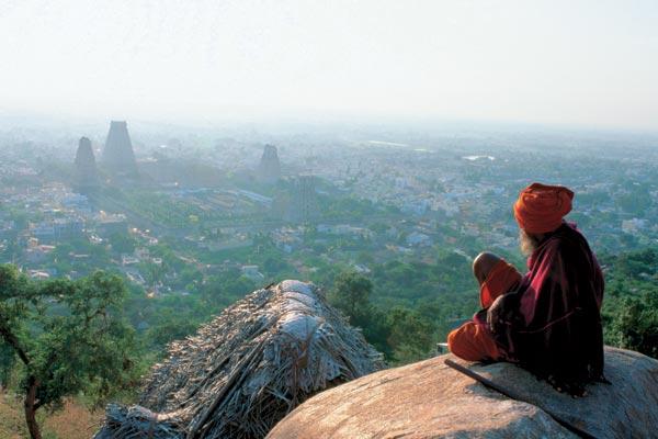 Фото №1 - Индуизм, или неумолимость судьбы