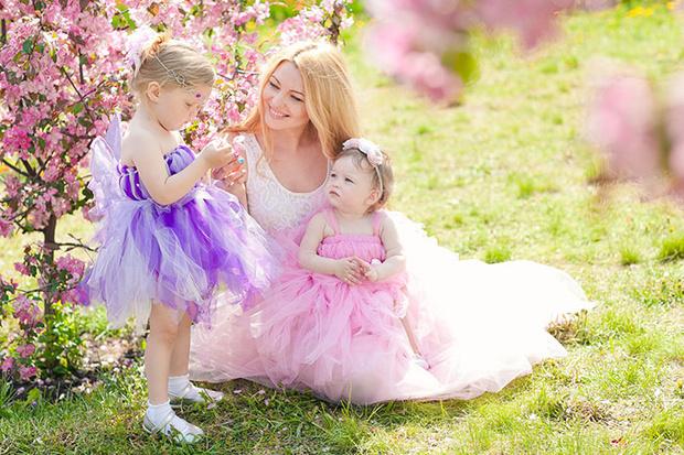 Фото №1 - Как провести первоклассную семейную фотосессию