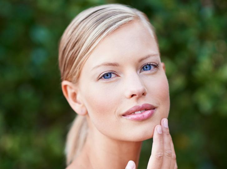 Фото №1 - Как ваша психика влияет на здоровье кожи