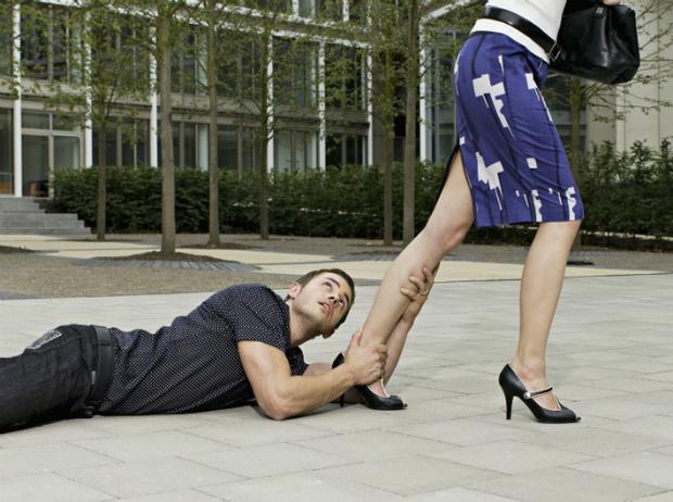 Фото №3 - Как разрушить отношения, которые только начались