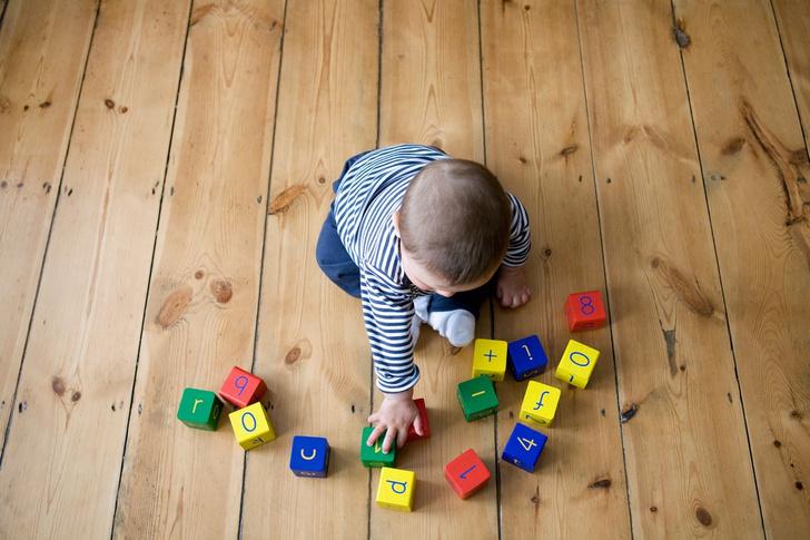 как учить ребенка математике дошкольников
