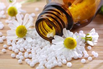 Фото №1 - Гомеопатия для детей