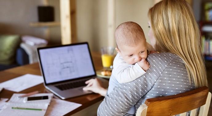 Почему с появлением первого ребенка теряется равноправие в семье
