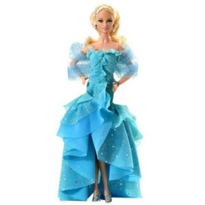 Фото №1 - Кукла Барби не права