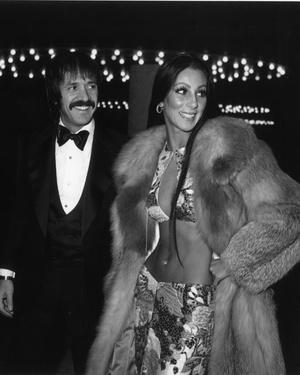 Фото №3 - Легенды «Золотого глобуса»: самые знаменитые наряды в истории премии