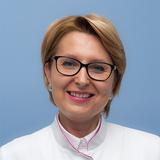 Лариса Валентиновна Щербакова