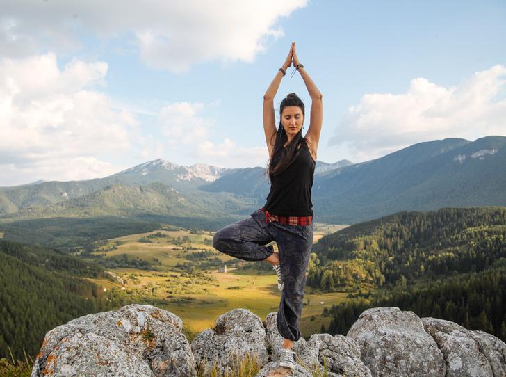 Фото №6 - Как быть здоровой и счастливой: советы тибетского врача
