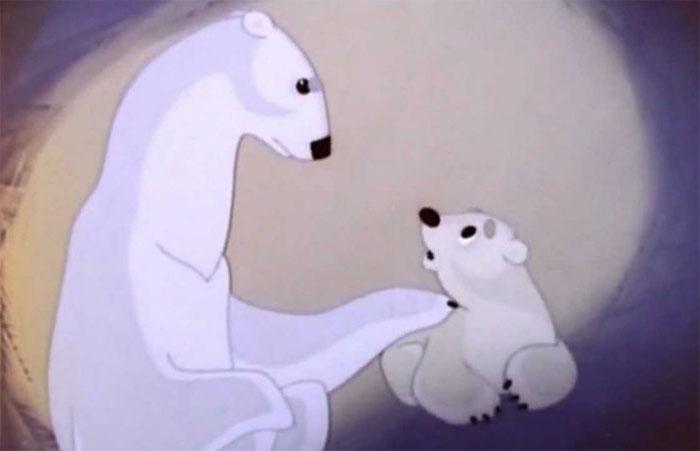 Фото №2 - Великолепная пятерка: зимние мультфильмы