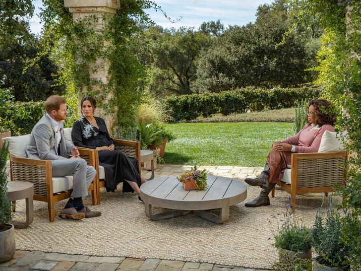Фото №2 - Финал истории: почему принц Чарльз лишил Сассекских финансирования на самом деле