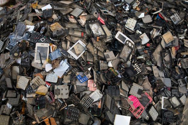 Фото №9 - Прекрасные места планеты, которые люди забросали мусором