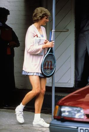 Фото №11 - Виндзоры и Уимблдон: краткая история отношений королевской семьи и тенниса