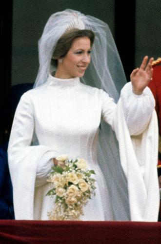Фото №3 - 5 главных традиций королевской свадьбы в Великобритании