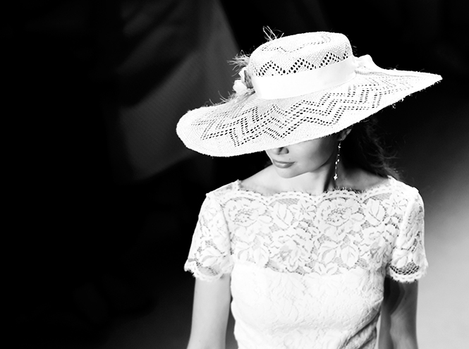 Фото №15 - Неделя моды в Берлине: альтернативный взгляд