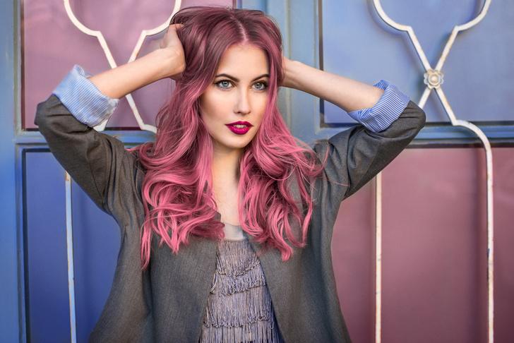 окрашивание волос в домашних условиях дома правила