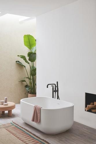 Фото №2 - Новая коллекция ванн от Ceramica Cielo