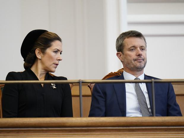 Фото №2 - Семейный кризис: что не так с браком «датской Кейт Миддлтон»
