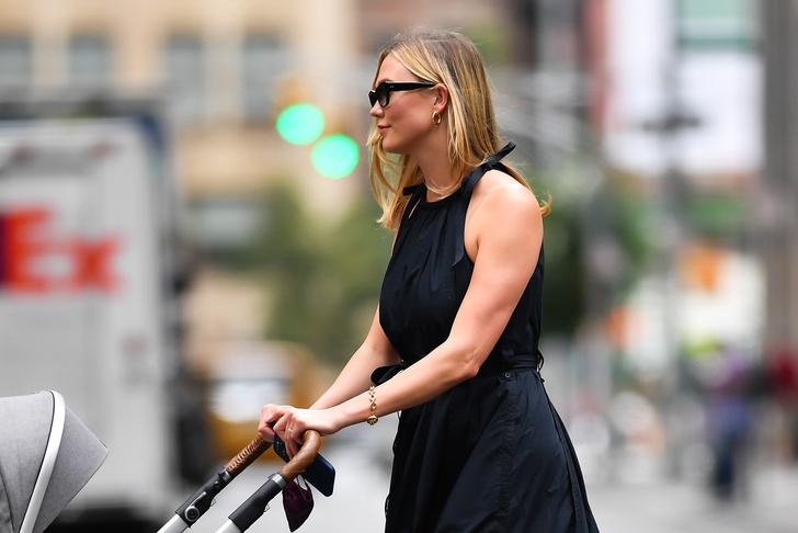 Фото №3 - Карли Клосс показывает самое красивое платье с американской проймой