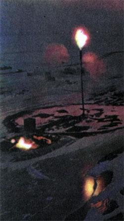 Фото №2 - Холодное золото Боналзы