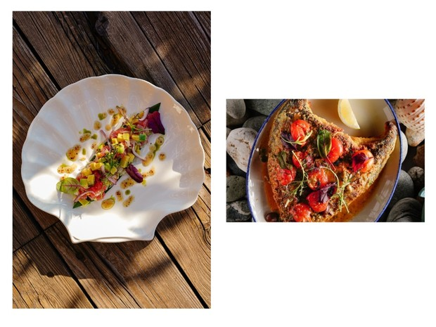 Фото №4 - Чем заняться в Сочи? 5 лучших ресторанов и бар с авторскими коктейлями