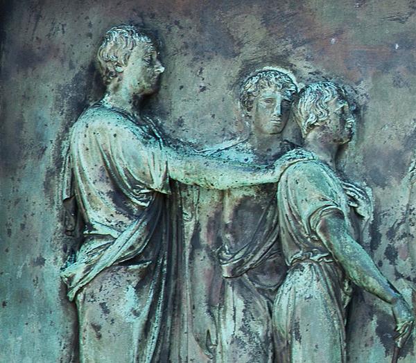 Фото №5 - Общее дело: Памятник Минину и Пожарскому — краудфандинговый проект XIX века