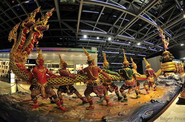 Фото №1 - Обнаженные ценители индийской амриты