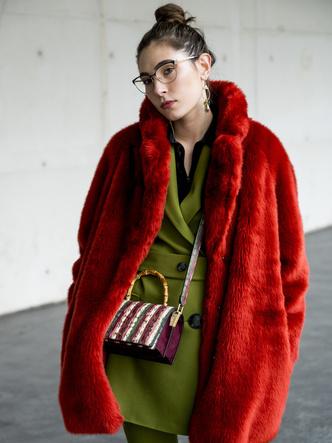 Фото №7 - Не только пальто: 6 вариантов верхней одежды для офисного гардероба