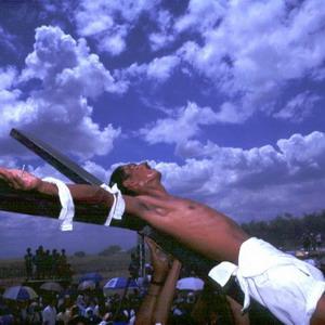 Фото №1 - Филиппинских верующих распяли