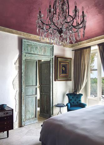 Фото №10 - Бутик-отель, сохранивший дух итальянской старины