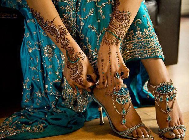 Фото №4 - Браслет на ногу: зачем и как его носить