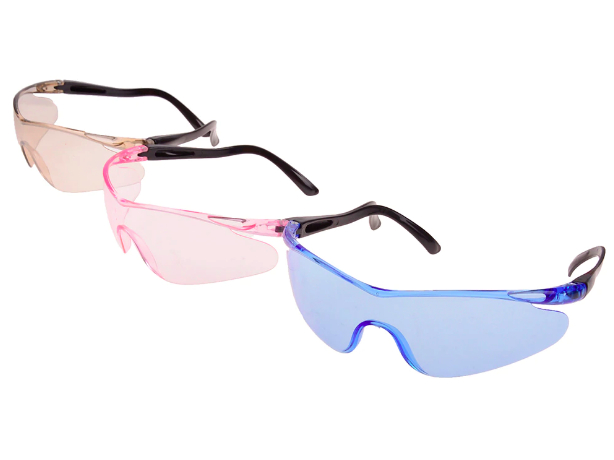 защита детских глаз