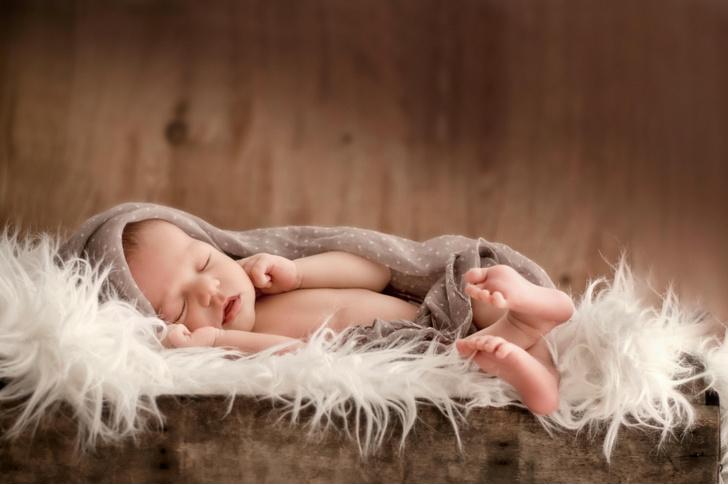 Фото №1 - Как от времени зачатия зависят пол и судьба малыша: мнение астролога