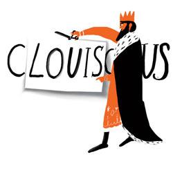 Фото №1 - Почему в России французских королей по имени Луи принято называть Людовиками?