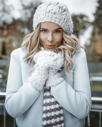 Фото №1 - Модная и стильная зима: ожидание и реальность