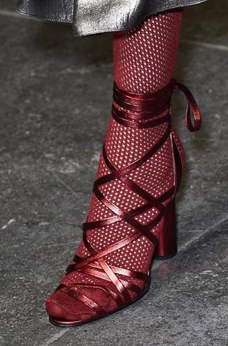 Фото №91 - Самая модная обувь сезона осень-зима 16/17, часть 2