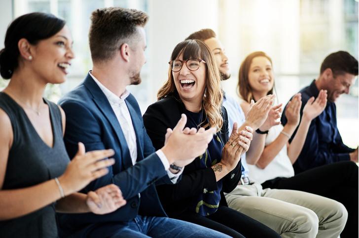 Фото №2 - Как удержать лучших сотрудников в своей компании