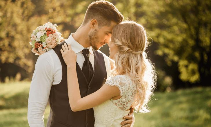 Фото №1 - Тест: В каком возрасте ты выйдешь замуж? 🤔🌹