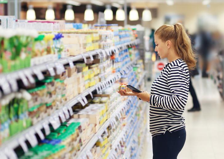 Фото №2 - Чем на самом деле опасны продукты с ГМО