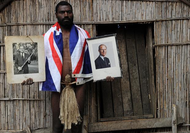 Фото №5 - 5 неожиданных фактов из биографий мировых лидеров