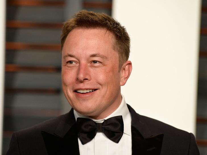 Фото №1 - Такого, как Илон Маск: 5 типов умных мужчин и где их найти