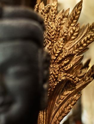 Фото №4 - Бриллиантовые колосья в коллекции Les Bles de Chanel