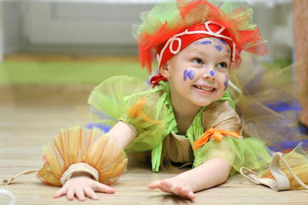 Фото №23 - Мой крошка-озорник: голосуем за самое милое детское фото!