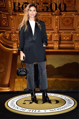 Фото №8 - Сливки модного общества: что такое список BoF 500 (и как туда попасть)