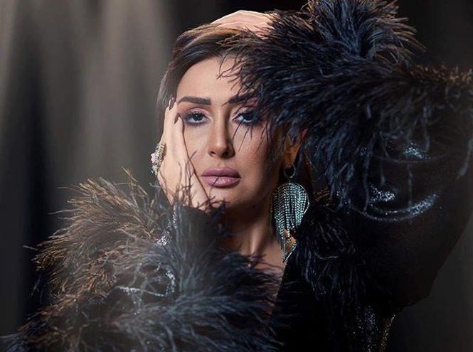 Фото №8 - Звезды Востока: как выглядят 10 самых популярных арабских актрис