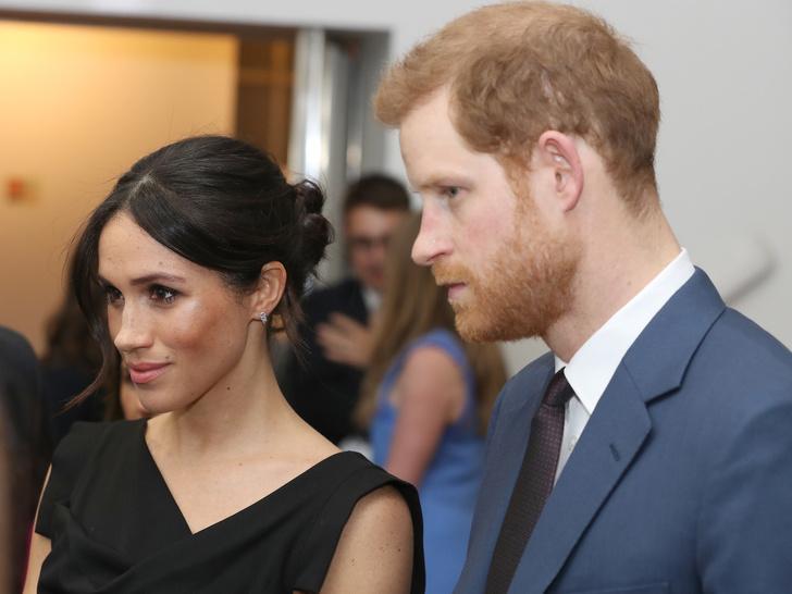 Фото №3 - Война Сассекских: как Гарри и Меган планируют атаковать королевскую семью (снова)