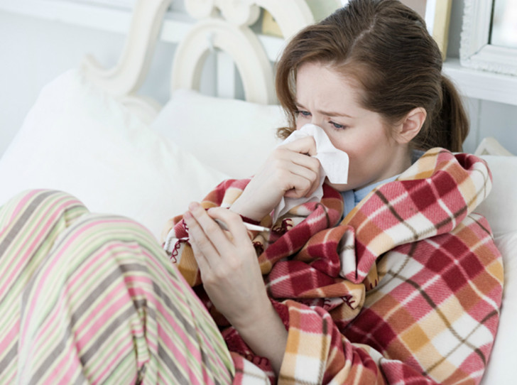 Фото №1 - Что стоит знать об эпидемиях гриппа