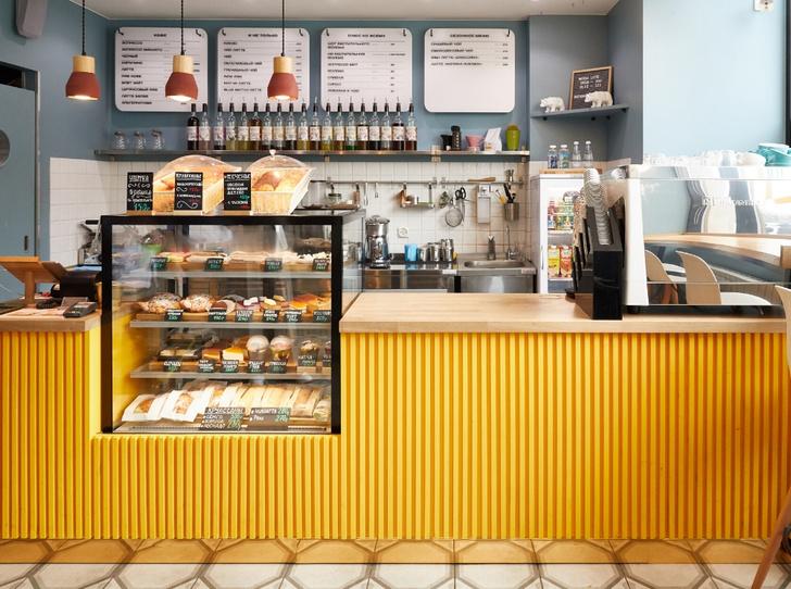 Фото №2 - 3 причины позавтракать в «Кофе Бюро»